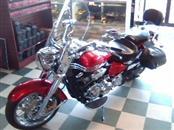 YAMAHA Motorcycle 2007 ROADLINER S